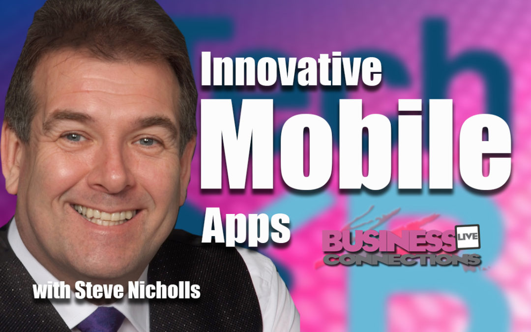 Innovative Mobile Apps for Business BCL101