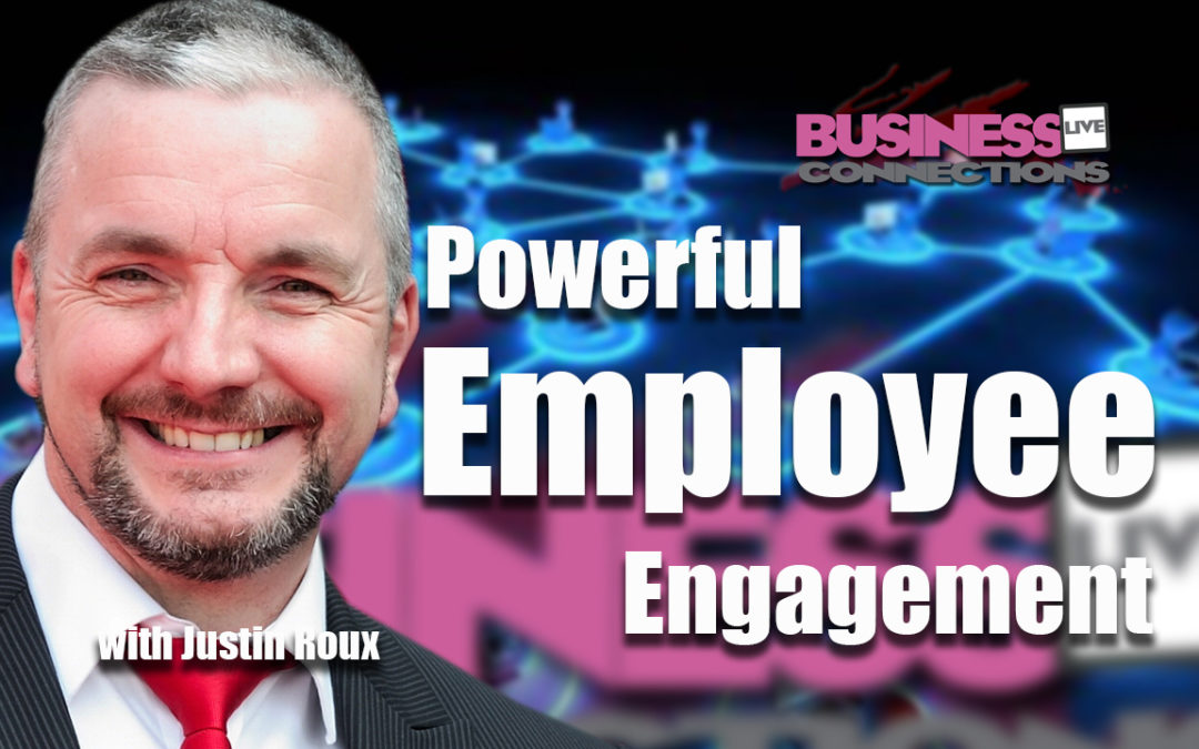 Creating Powerful Employee Engagement BCL100