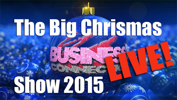 The Big Christmas Show 2015