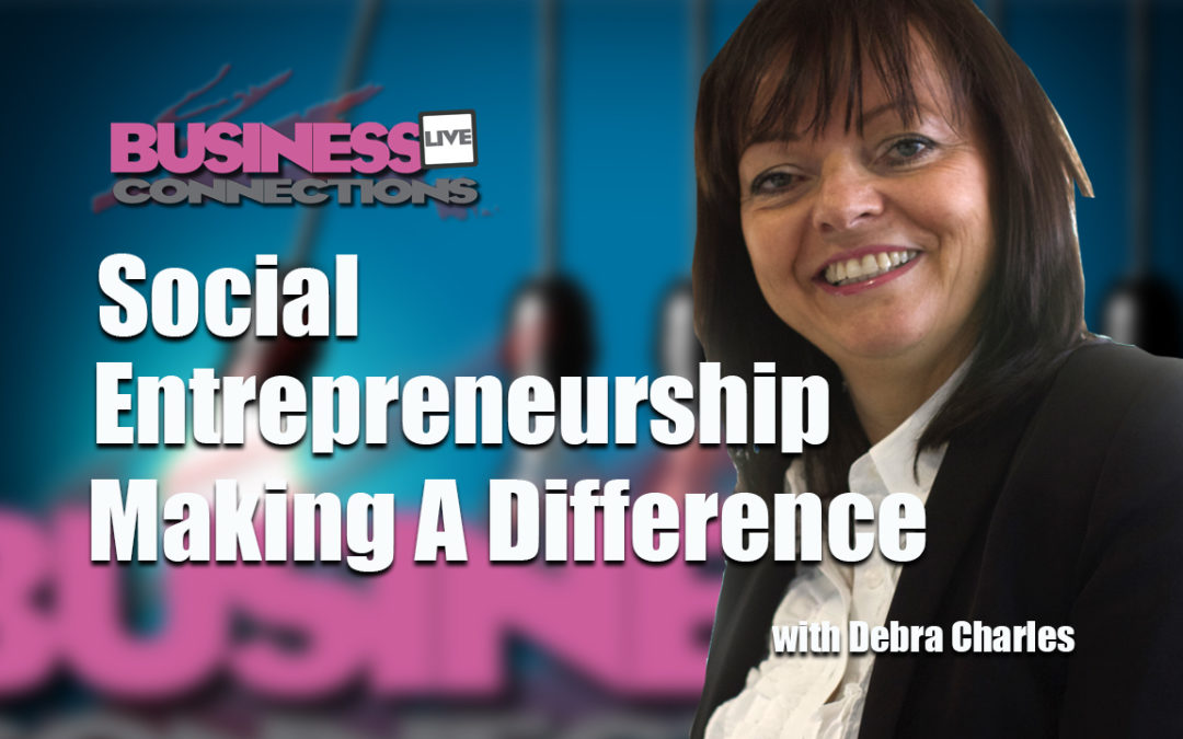 Social Entrepreneurship Making A Difference BCL116