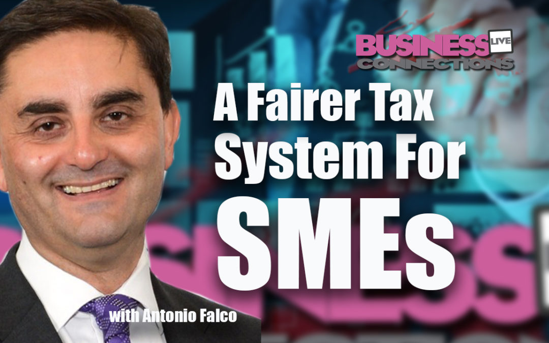 Do we need a Fairer Tax System for SMEs BCL120