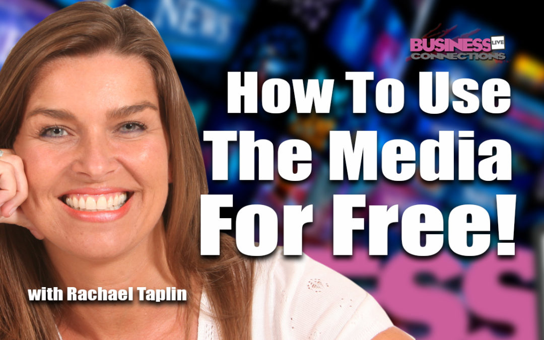 How To Use The Media For Free BCL133