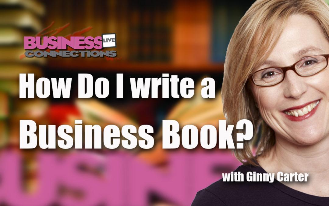 how-do-i-write-a-business-book