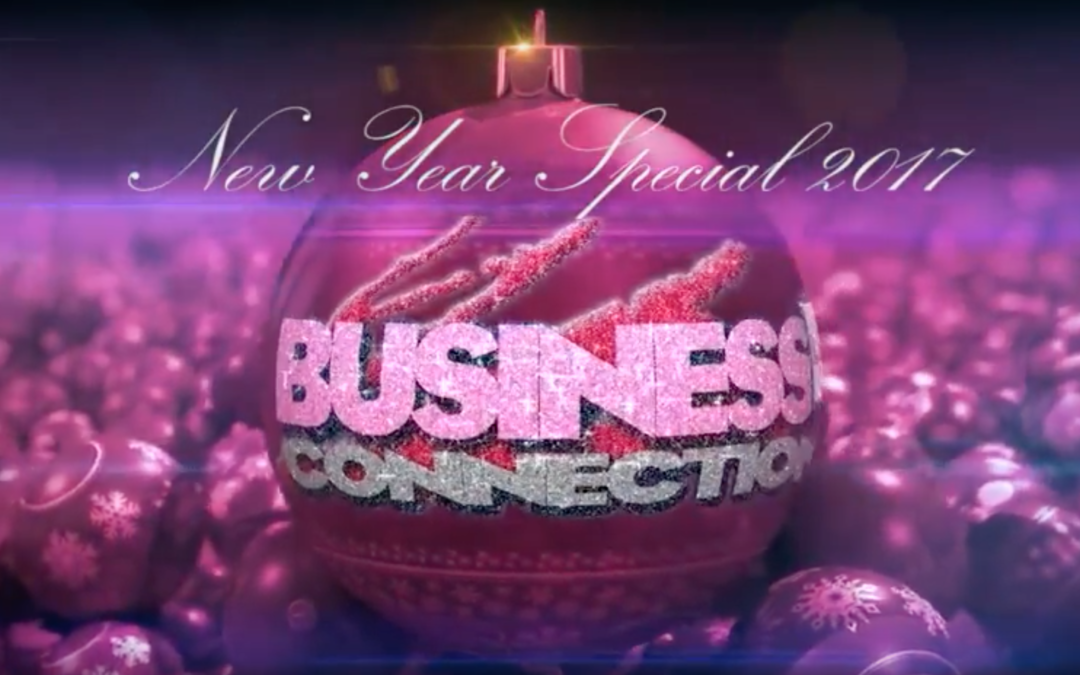 The Big New Year Business Show 2016 BCL163