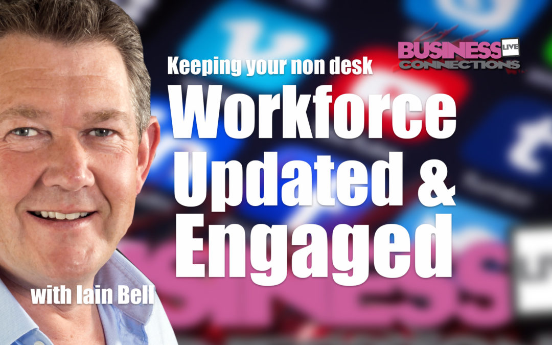 How To Keep Your Remote Workers Engaged BCL189