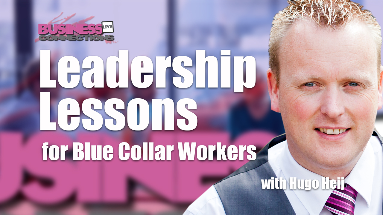Leadership Lessons For Blue Collar Workers BCL192