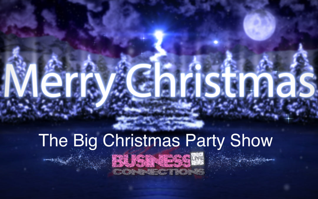 The Big Christmas Party Show 2017 BCL209