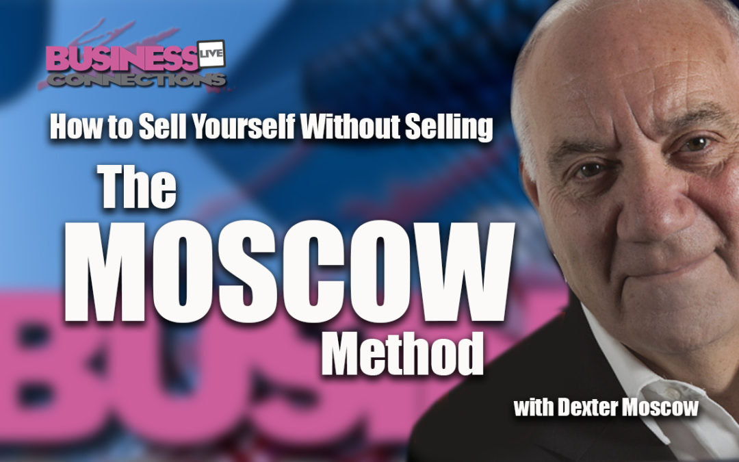 How to Sell Yourself Without Selling Moscow
