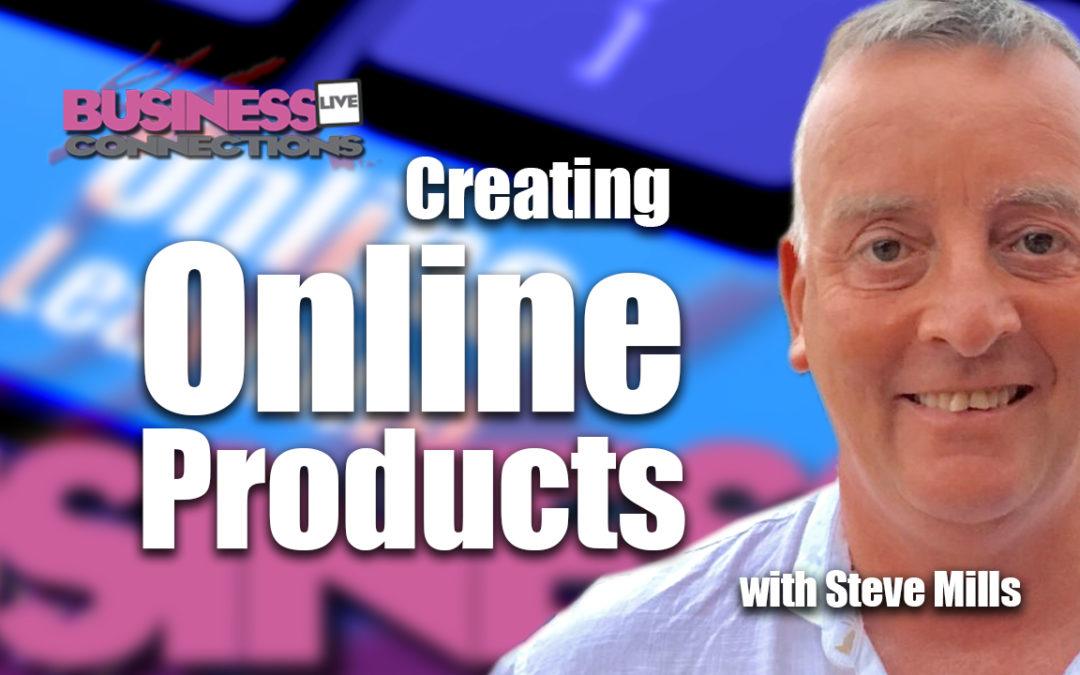 Steve Mills Online Learning