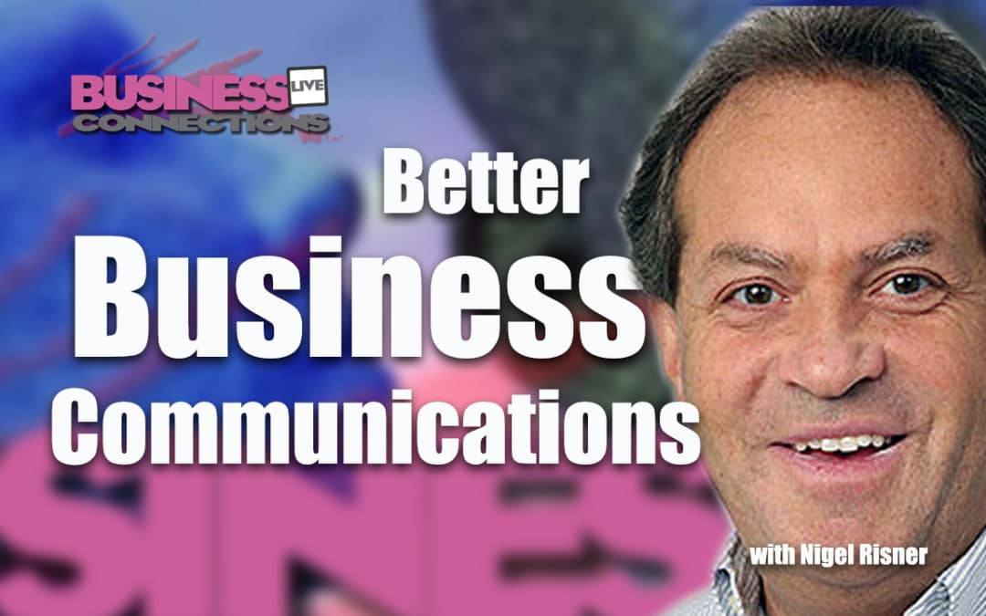 Achieving Better Business Communications BCL315