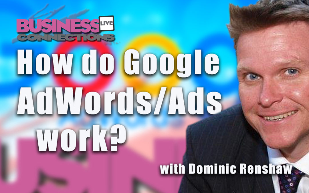 How to advertise on Google with Adwords and Ads BCL236