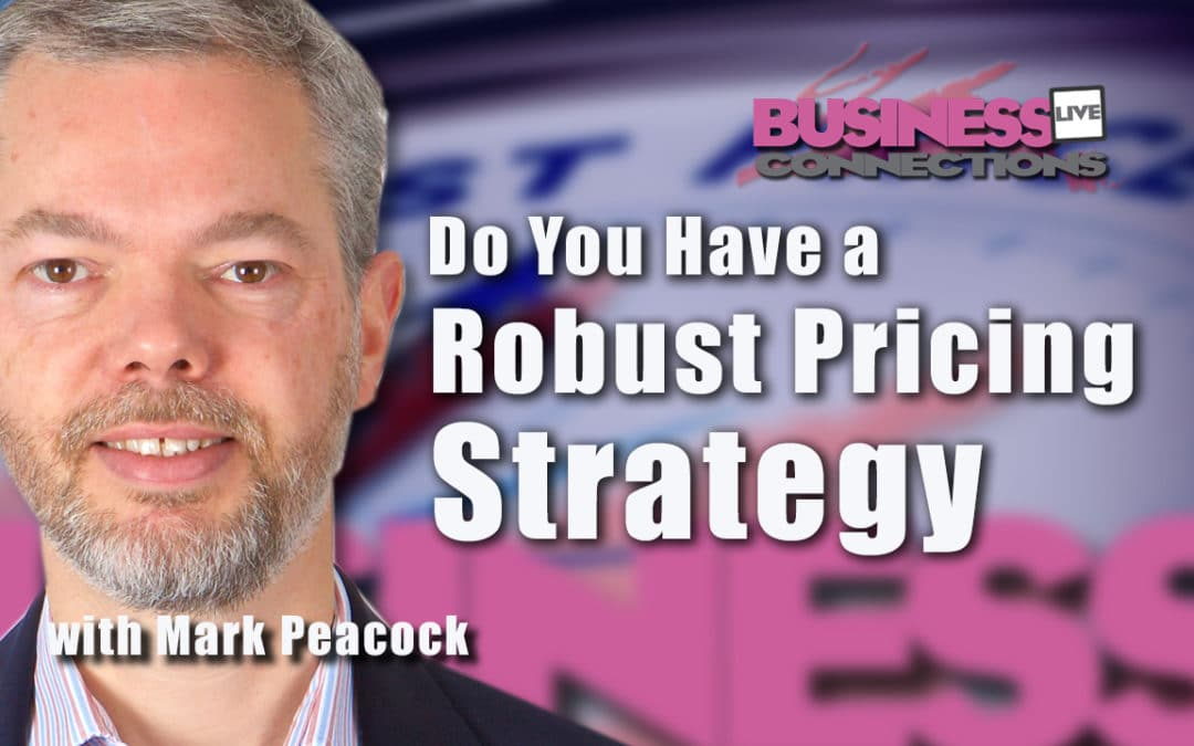 How to improve your pricing and increase profits BCL235