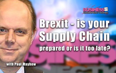 Is Your Supply Chain Brexit Ready BCL244