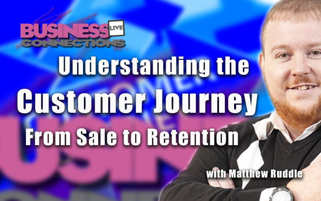 Understanding the Customer Journey