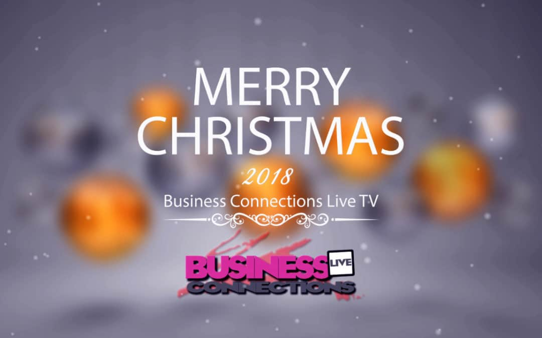 Business Christmas Special 2018 BCL247