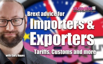 Brexit Advice for Importers and Exporters BCL257