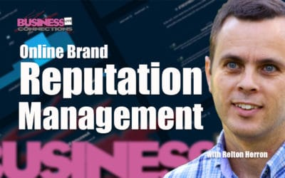 Online Brand Reputation Management BCL261