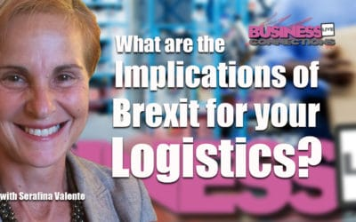 What are the implications of Brexit for your logistics? BCL263