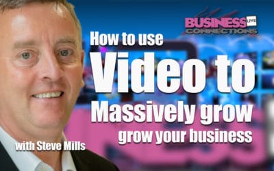 How to use video to massively grow your business BCL262