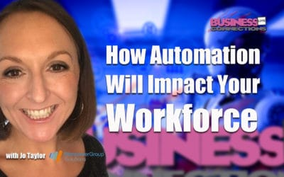 How Automation Will Impact Your Workforce BCL266