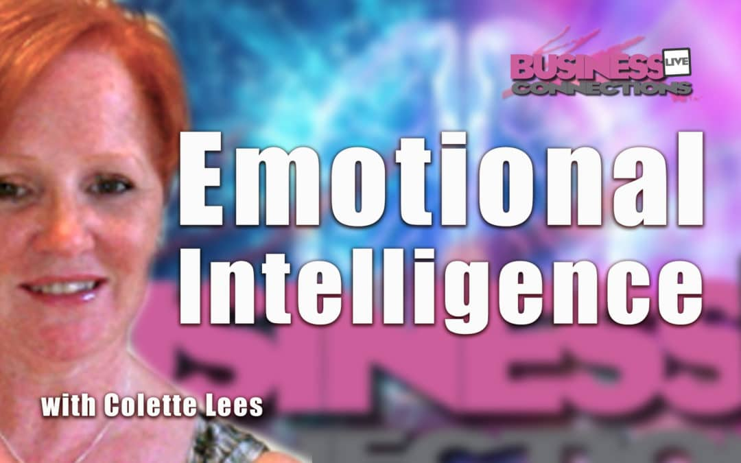Emotional Intelligence in Business BCL284