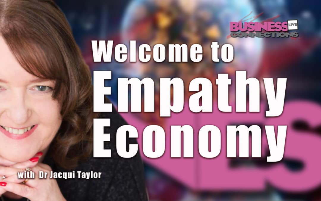 Welcome to the Empathy Economy