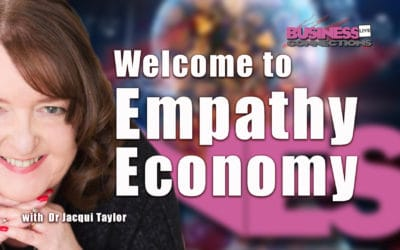 Welcome to the Empathy Economy BCL288