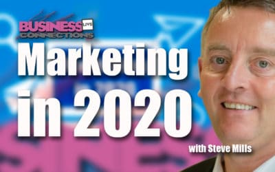 Marketing in 2020 BCL287