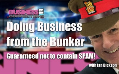 Doing Business from the Bunker BCL296