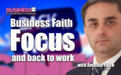 Faith, focus and back to work BCL299