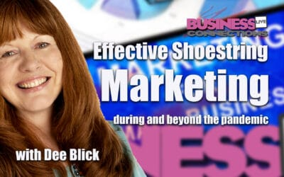 Effective Shoestring Marketing BCL298