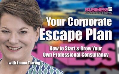 Your Corporate Escape Plan BCL307
