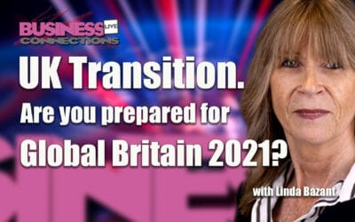 UK Transition are you prepared BCL309