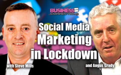 Social Media Marketing in Lockdown BCL317