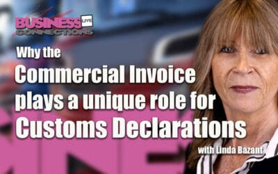 The Commercial Invoice BCL320