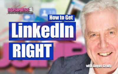How to get Linkedin right BCL323